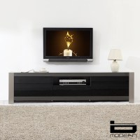 b-modern Coordinator, Grey & TV Stands | MetropolitanDecor
