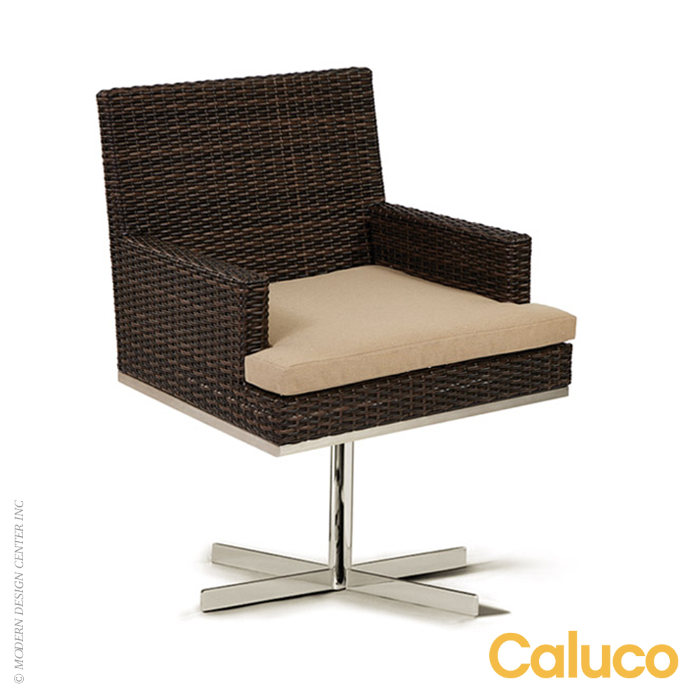 arm chair rocker office covers target mirabella dining swivel caluco patio furniture add to my lists