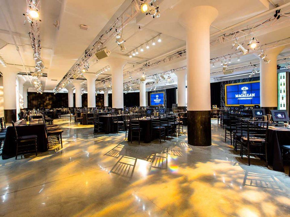 FullService Manhattan Event Spaces  Metropolitan