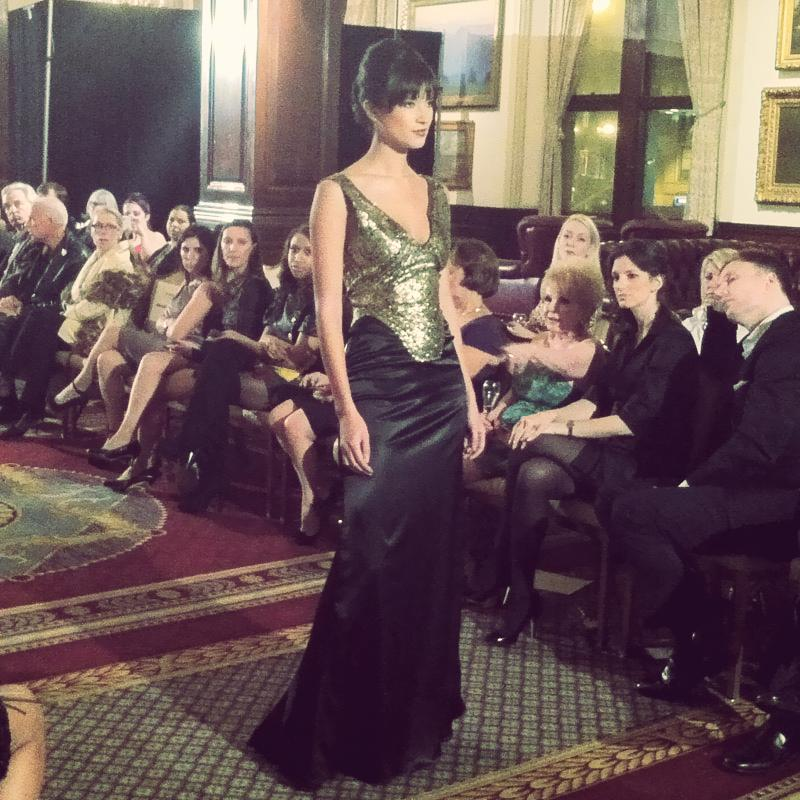 Ritual of Couture by Monarrez Collection