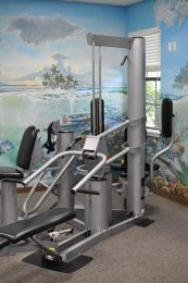 Caribe Cove Resort 24-hour fitness center
