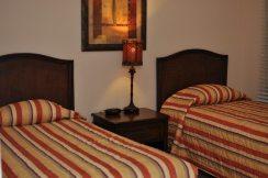 bedroom at caribe cove resort