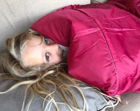 kelty kids sleeping bag callisto 30