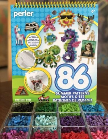 Perler Beads Patterns Designs