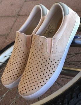 Scout Slip On Sneaker Girls Dr Scholls