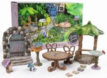 Spritely Gardens Fairy Starter Set