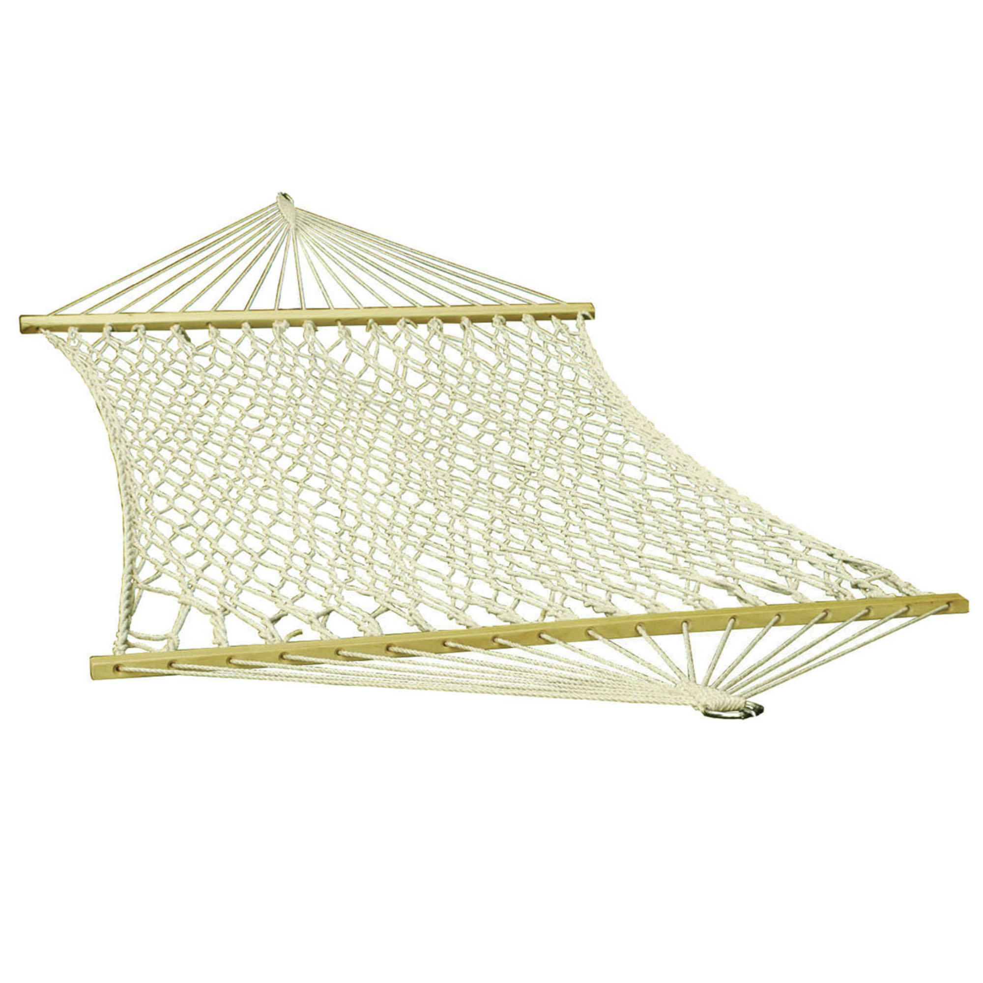 Cotton Rope Hammock Off White Metropolitan Wholesale