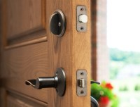 ProVia Entry Door Hardware Options