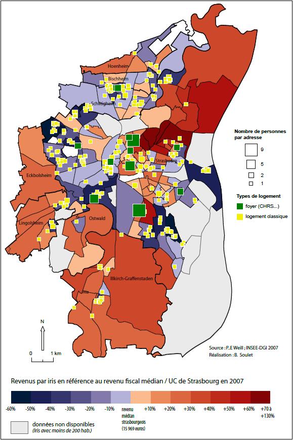Les limites du droit au logement opposable  entre ineffectivit et effets pervers  Mtropolitiques