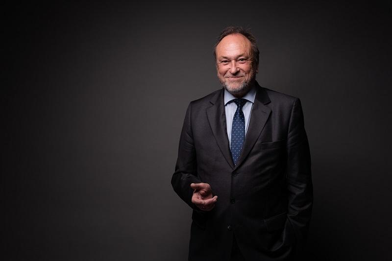 Herr Prof. Dr. Thomas Hanschke im Abschiedsinterview