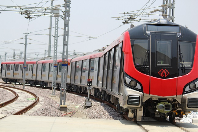 Lucknow metro phase 2