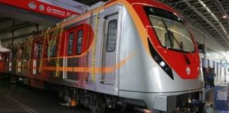 Kolkata East West Metro (Representative Image)