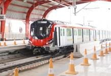 Lucknow metro to run on airport-Munshipulia route