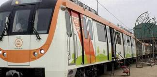 Maharashtra Metro to start work on underground stretch by June
