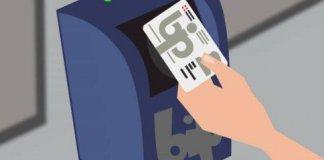 Integrated Ticketing System (ITS) idea for Mumbai