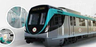 Noida Metro Phase 2