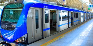 Chennai Metro Rail reduces cost of phase II project by nearly 11,000 cr
