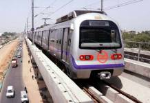 Mobile signals on two metro lines to improve
