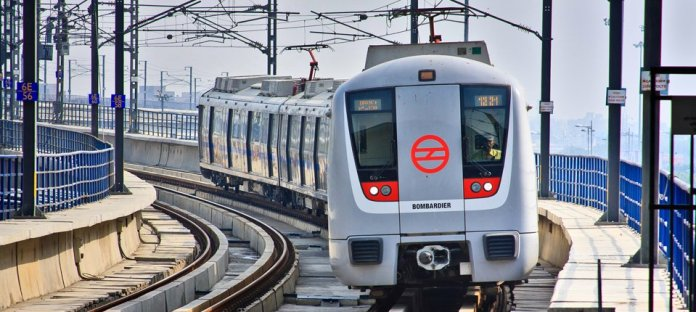 Dilshad Garden-New Bus Adda section of metro to be inspected on Feb 5
