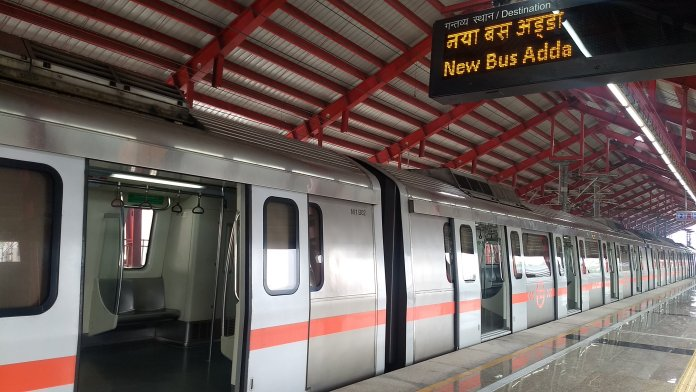 PM to inaugurate the 9.4 km-long Dilshad Garden-New Bus Adda section of Delhi Metro's Red Line on 8th March 2019