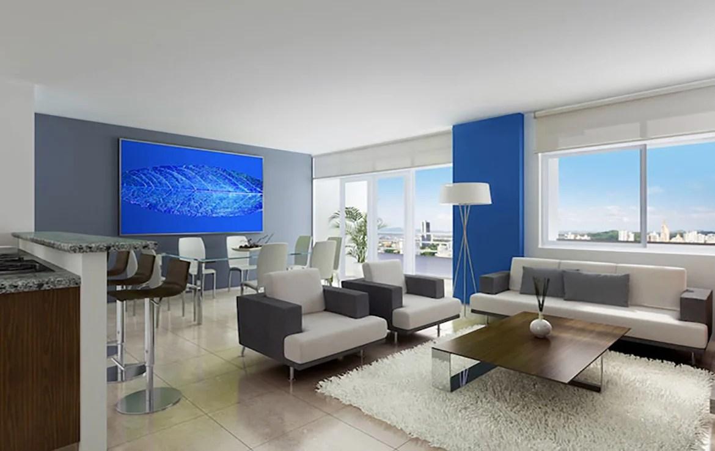 Nuevos Apartamentos en venta  Panam Va Transstmica