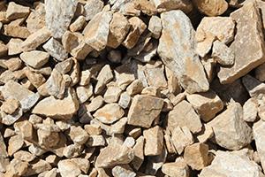 """Sun Peaks Granite (1"""" - 3"""")"""