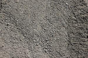 Common Aggregate - Bedding Sand