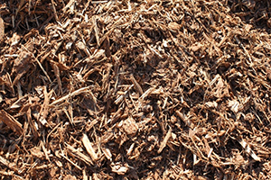 Fir Mulch