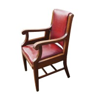 Vintage Traditional Arm Chair