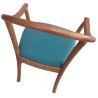 Vintage Mid Century Bentwood Italian Chair (MR14912) | eBay