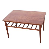 Vintage Mid Century Modern Coffee Table