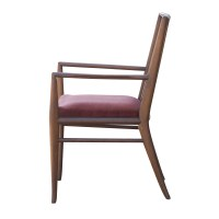 (4) Mid Century Modern Danish Dining Chairs