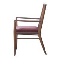 (4) Mid Century Modern Danish Dining Chairs