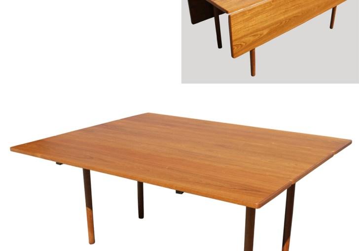 Danish Mid Century Dining Table