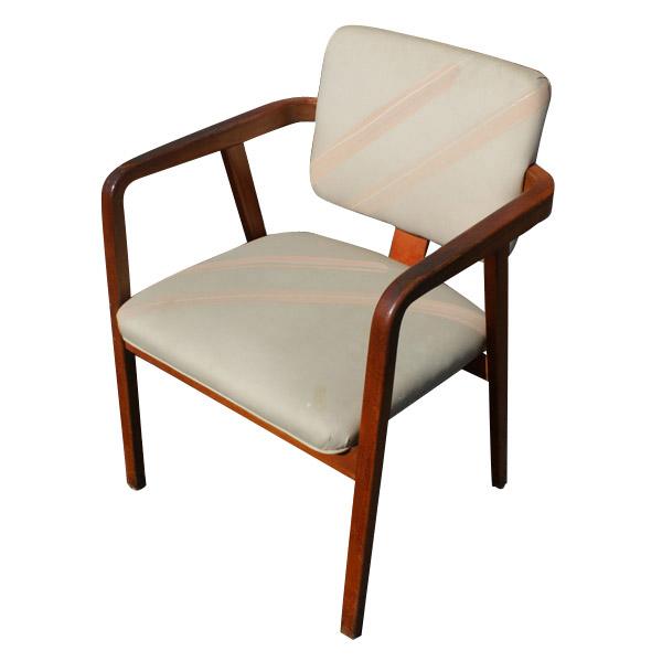 (8) Vintage George Nelson Herman Miller Chair Set