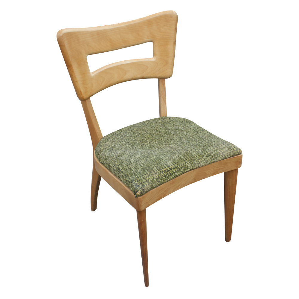 heywood wakefield dogbone chairs used chiavari for sale midcentury retro style modern architectural vintage furniture from metroretro and mcm consignment