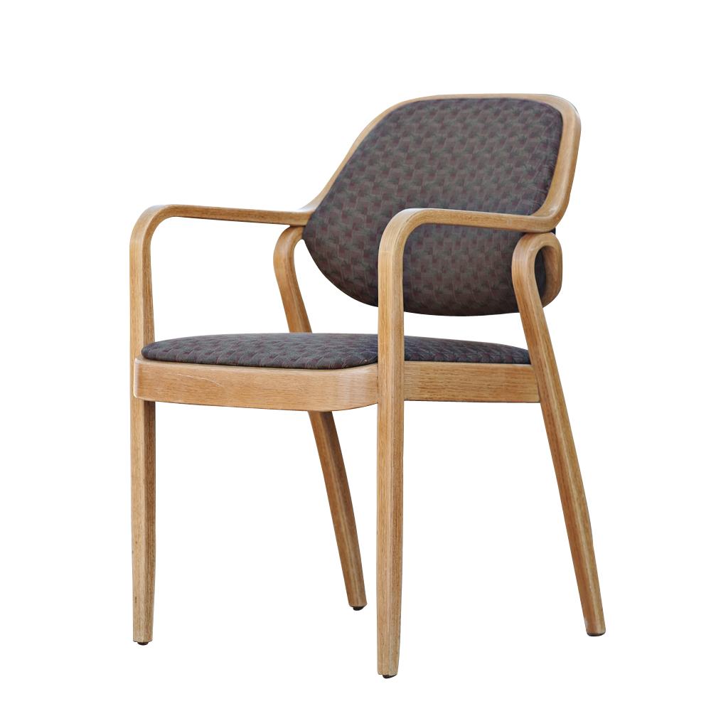 1 Vintage Mid Century Don Petitt Knoll 1105 Chair  eBay