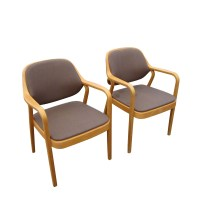 Vintage Knoll Chairs | www.imgkid.com - The Image Kid Has It!