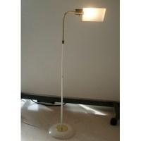 Vintage Metal Floor Lamp | eBay