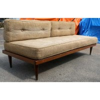 (1) Mid Century Modern Day Bed Sofa Couch | eBay