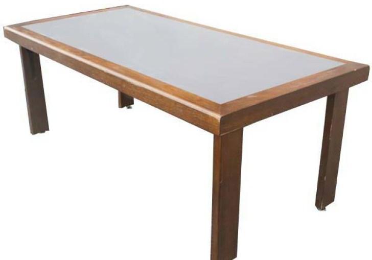 Modern Folding Dining Table