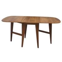 Metro Retro Furniture : Scandinavian Dining Set (6) Chairs ...
