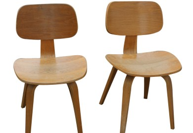 Chairs Design Classics