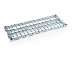 Dunnage Shelves