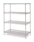 Super Erecta Shelves