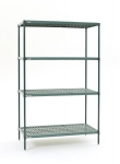 Super Erecta Pro 4 Tier Unit