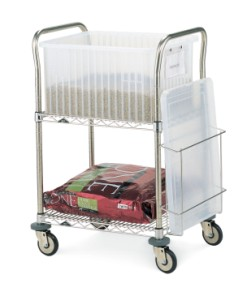 Metro Lab Animal Research Cart Accessories