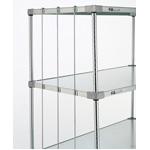 Metro Solid Shelf Accessories