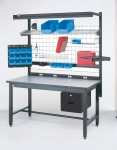 Metro SmartBench Workbench