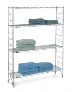 Erecta Shelf Uprights